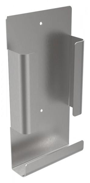 Edelstahl Hygienebeutelspender für Papierhygienebeutel 9110103