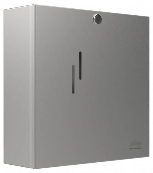 WC Papier-Großrollenhalter 9200201 - Zylinderschloss