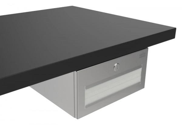 Papierhandtuchspender 9120104 mit Zylinderschloss