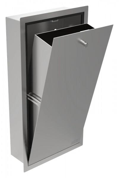 Hygiene-Abfallbehälter 9110108 - offen