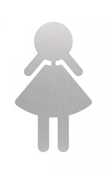 WC DAMEN - klein