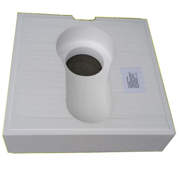 Montageträger für Hock-WC