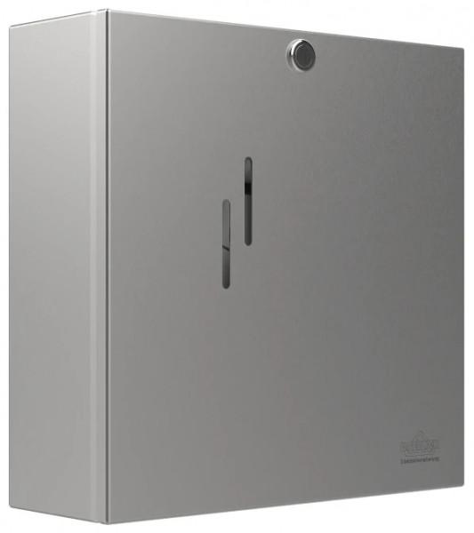 WC Papier-Karussell-Rollenhalter 4-fach 9200204 Zylinderschloss