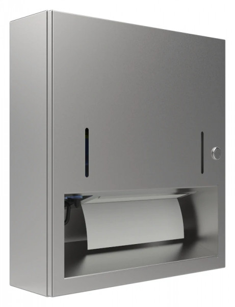 Papierhandtuch/Seifenspender-Kombination 9120203