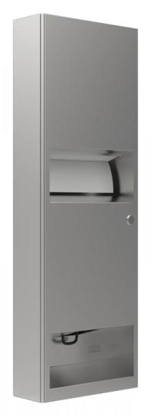 Papierhandtuch/Seifenspender-Kombination 9120202-190