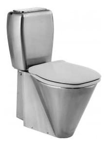 Tiefspül-WC – bodenstehend