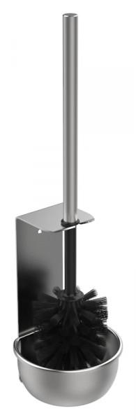 WC-Bürstengarnitur 170-1 - Bürste mit Edelstahlgriff