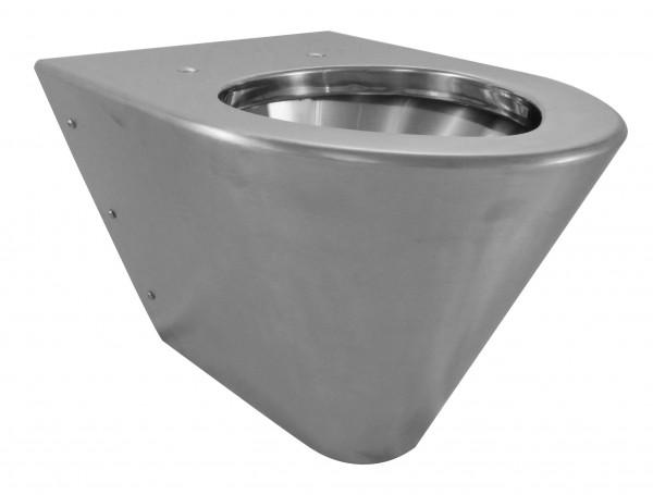 Tiefspül-WC 427V wandhängend