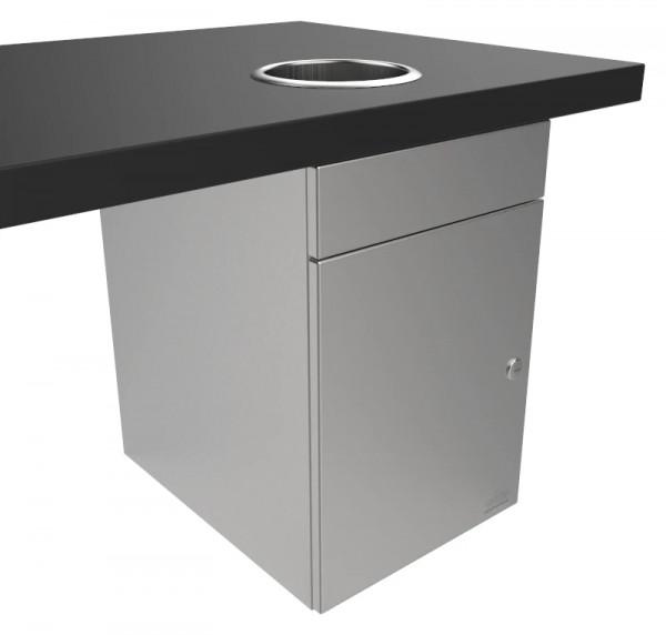 Abfallbehälter SA153