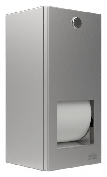 WC-Papierrollenhalter 9200203 - Zylinderschloss