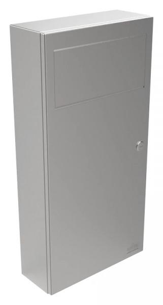 Abfallbehälter 9100102 300x600x120